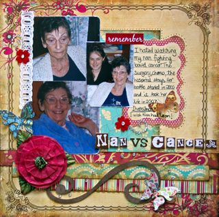 Nan vs cancer